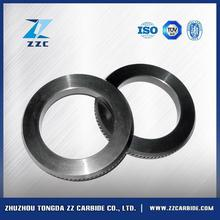 New design the dimensional carbide roll rings for making deformed steel bar with great price