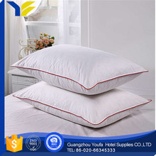sleeping hot sale round adult pillow manufacturer