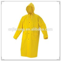 Familiar with ODM factory cheap clear rain poncho