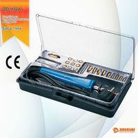 High quality electronic cell phone repair tool kits of Ningbo ZD