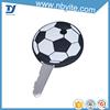 Attractive designed custom best sell promotional custom soft pvc key cover