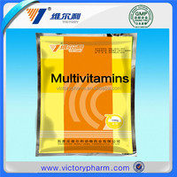 Poultry vitamin and mineral with high quality