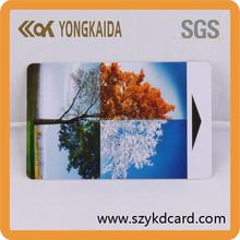 Free Sample! 125khz Programable Hotel Door Key Card