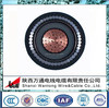 YJV23 XLPE steel wire Armoured Power Cable