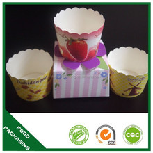 Disposable Paper Small Cup assembled multi cups paper carrier