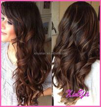 Grade 7a virgin hair Human Hair Full lace wig peruvian hair wigs
