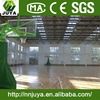ce certification factory price PVC Sports Flooring for basketball court