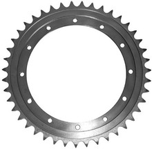 OEM Stamping bicycle non-standard power transmission sprockets