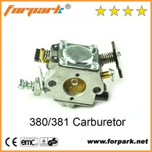 New performance garden tools spare parts carburetor for hot selling with high quuality and low price