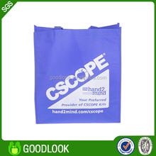 shopping bag non woven shopping packing bag hand bag wholesale