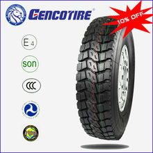La alta calidad de manufactura de la fábrica de neumáticos de camión radial 10.00R20 neumático