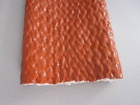 fiberglass Silicone tube , Large size Silicone tube , silicone tubing