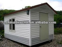 free design and good insulation effect low cost steel structure prefabricated house