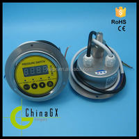 Manufacturer Supply High Precision digital pressure manometer made in china