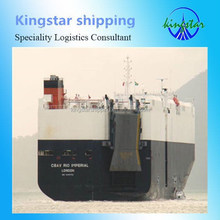 International Sea Logistic From China to BUCHAREST For Electronic Cigarette