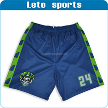 Modern new polyester sports shorts with Pocket Wholesale