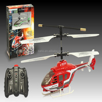 LS Model 6020 2CH Wireless Sculls RC Helicopter BNR100835