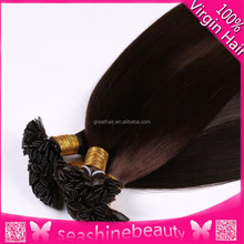 Wholesale New products flat tip pre bomded hair,malaysian virgin hair extentions,cheap brazilian hair weaving wholesale
