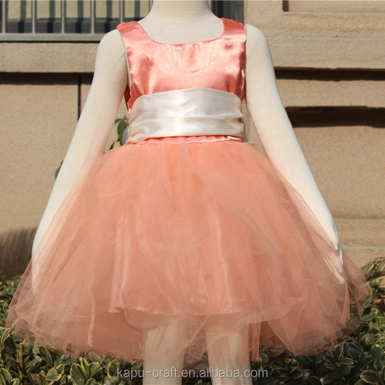 Party Dresses For 1 Year Baby Girl India Eligent Prom
