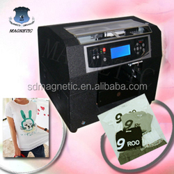 Multifunction Shopping Bag Printing Machine for Sale