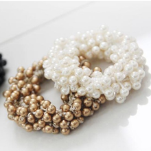 High Quality Hair Accessories Beads Hair Band for Woman