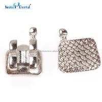 Sinitic Dental medical supplier bracket / buccal tube / band dental surgery instruments