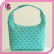 Women Large Insulated Reusable Lunchbag Girl School Lunch Bag