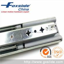 53mm 3 Fold electrical tool box drawer slides