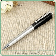 high quality name branded fashion Designed best square barrel square ballpoint pen