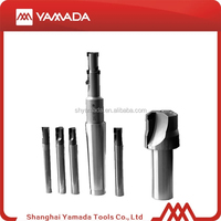 Milling Cutting Tools or PCD Ball Head Milling Cutter or indexable face milling cutters