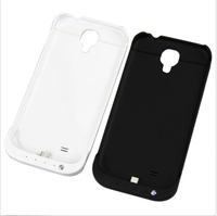 3200mAh Backup Battery Charger Power Pack Case For Samsung Galaxy S4 i9500 i9505