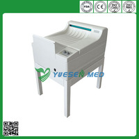 China high quality CE approved auto x-ray film processor
