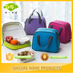 New arrival wholesale insulated cooler bag for frozen food
