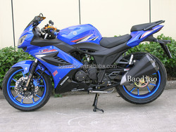 New 250cc Automatic Motorcycle Motorbike Racing Sport Motorcycle For Sale Four Stroke Engine Motorcycles
