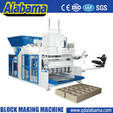 worth investing 9 years no complaint 8-year experiences automatic bricks and block machinery