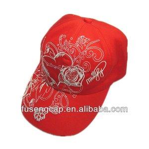 мода пользовательских шляпы пользовательских плоский край шляпы оптовая/пользовательских 6 панели шляпы