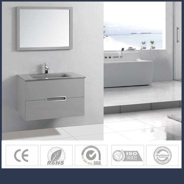 2016 New Style Bathroom Vanity Cabinet Pvc Furniture Set Modern Buy Bathroo