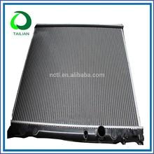 High Quality Car Radiator ,New Auto Mazda Radiator, 2456 AT Flat Panel Radiators