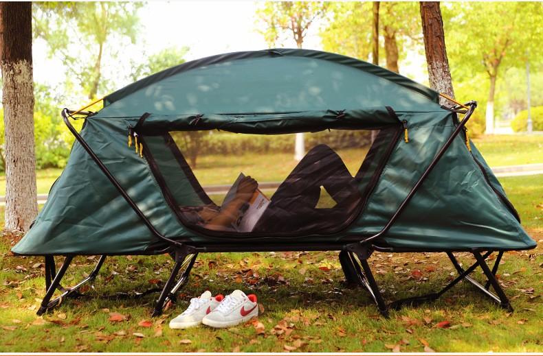 Oversize Tente Tourisme Camping Tipi Jardin Adulte Carpe