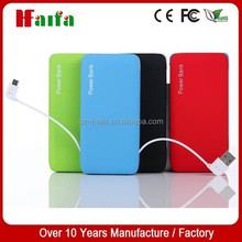 factory direct deal 5000mah power bank wholesale price