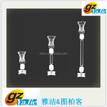 High Quality Hot sell Clear Plastic Pop Clip Advertisement Paper Display,Poster Stand for wholesale