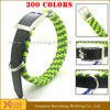 wholesale reflective dog collar bulk