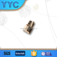 Wholesale Metal Replace Zipper Insertion Pin for Fixing