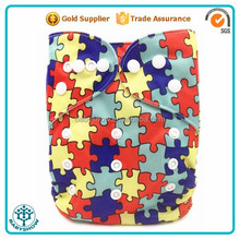 reusable cloth diaper cover baby cloth diapers manufacturer brands yiwu China
