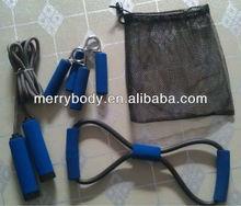Eco friendly fitness yoga kit/Training set / yoga training set /exercise set /fitness set /body kits