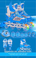 Gx-1305 pro velocidad patines en línea para el regalo navidad