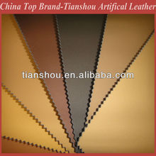 1.4MM PU leather for shoes raw material for shoes