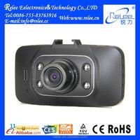 Original Novatek GS8000S Car DVR Camera Full HD 1080P with 32G