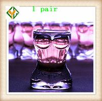 cheap price mini whisky cup unique shot glass