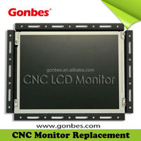 Standard VGA Signal Output Converter with TFT Panel Industrial LCD Monitor All-in-one